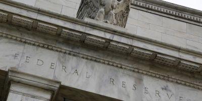 SUA creste dobanda bancara la nivelul de dinaintea crizei din 2008. Urmeaza o noua criza mondiala?